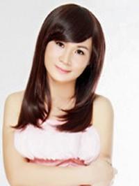 Single Jiemei (Mary) from Nanning, China