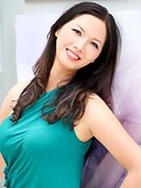 Single Longjian (Jane) from Beihai, China