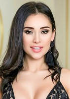 Russian single Anna from Los Angeles, United States