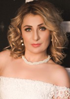 Russian single Olesya from Lviv, Ukraine