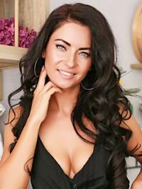 Single Oksana from Lviv, Ukraine