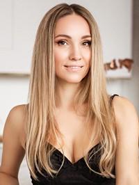 Single Anna from Kiev, Ukraine