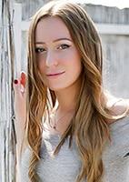 Russian single Liudmila from Lviv, Ukraine
