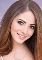 Russian single Kristina from Odesa, Ukraine