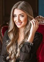 Single Kristina from Kiev, Ukraine