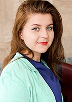 Single Ekaterina from Nikolaev, Ukraine