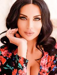 Evgenia from Donetsk, Ukraine