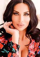 Russian single Evgenia from Donetsk, Ukraine