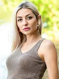Single Anna from Krasnojarsk, Russia