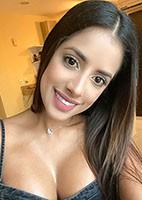 Russian single Linda Fratiany from Nueva York, United States