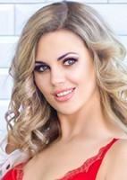 Russian single Viktoria from Mariupol, Ukraine
