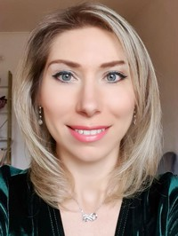 Russian woman Elena from Wilnsdorf, Germany