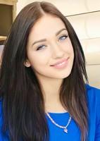 Russian single Alyona from Poltava, Ukraine