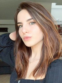 Single Anastasia from Kramatorsk, Ukraine