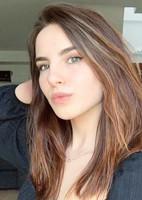 Russian single Anastasia from Kramatorsk, Ukraine