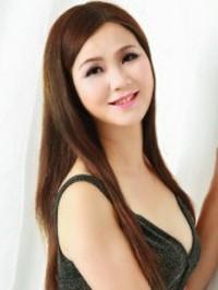 Single Yanqiong (Yan) from Nanning, China