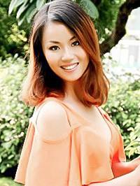 Single Yanyan (Yan) from Nanning, China