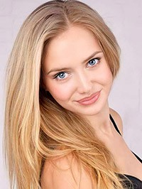 Russian woman Aleksandra from Odesa, Ukraine