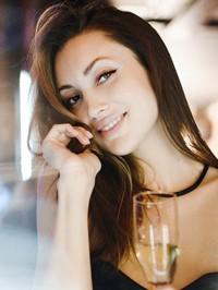 Russian woman Nadezhda from Saratov, Russia