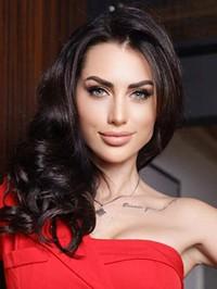 Russian woman Evgeniya from Sumy, Ukraine