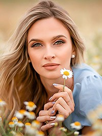 Russian woman Natalia from Nikolaev, Ukraine