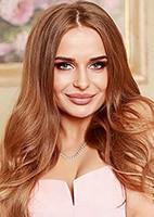 Russian single Alla from Kiev, Ukraine