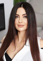 Single Lyudmila from Kiev, Ukraine