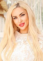 Russian single Tatiana from Kiev, Ukraine