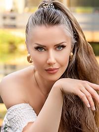 Single Evgenia from Kiev, Ukraine