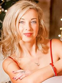 Single Tatyana from Novomoskovsk, Ukraine