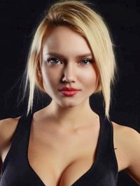 Single Darya from Moscow, Russia
