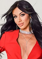 Russian single Yana from Kharkiv, Ukraine