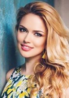 Russian single Maria from Moscow, Russia