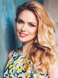 Russian woman Maria from Moscow, Russia