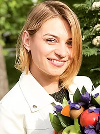Russian woman Valentina from Kiev, Ukraine