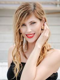 Russian woman Ekaterina from Zaporozhye, Ukraine