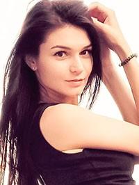 Russian woman Anna from Hrodna, Belarus