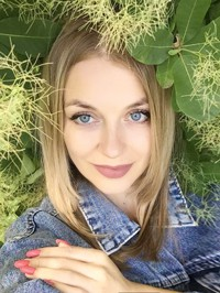 Russian woman Yulia from Hrodna, Belarus