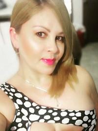 Latin woman Ligia Estrella from Los angeles, United States