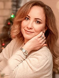 Russian woman Irina from Hrodna, Belarus
