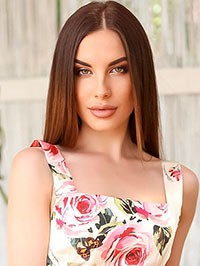 Single Anastasia from Kharkiv, Ukraine