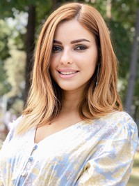 Russian woman Svetlana from Kiev, Ukraine