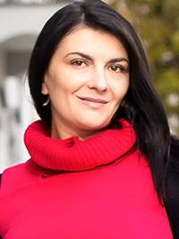 Russian woman Marina from Hrodna, Belarus