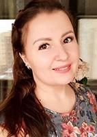 Russian single Ekaterina from Vitebsk, Belarus