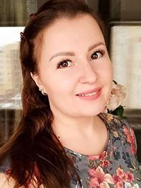 Russian woman Ekaterina from Vitebsk, Belarus