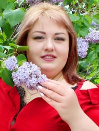 Russian woman Galina from Nikolaev, Ukraine