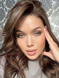 Russian woman Angelina from Kharkiv, Ukraine
