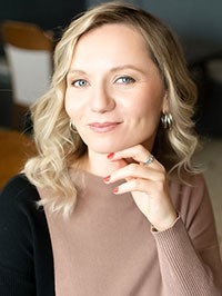 Russian woman Olga from Kaliningrad, Russia