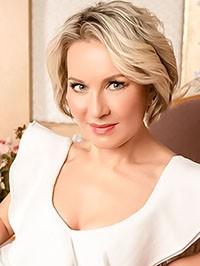Russian woman Evgenia from Kiev, Ukraine