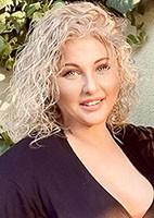 Russian single Anastasia from Odesa, Ukraine